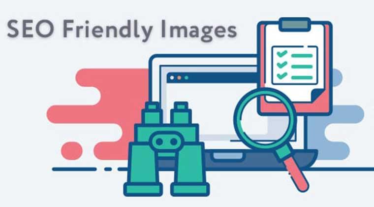سئو تصاویر و افزایش بازدید وب سایت