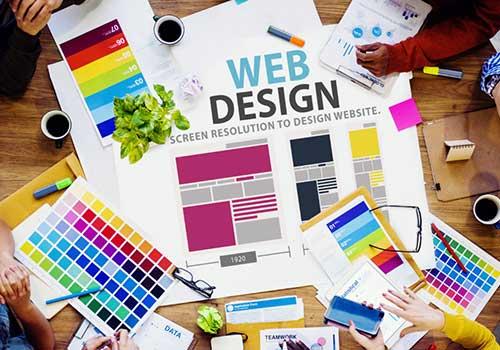 طراحی سایت فروشگاه اینترنتی در کرج